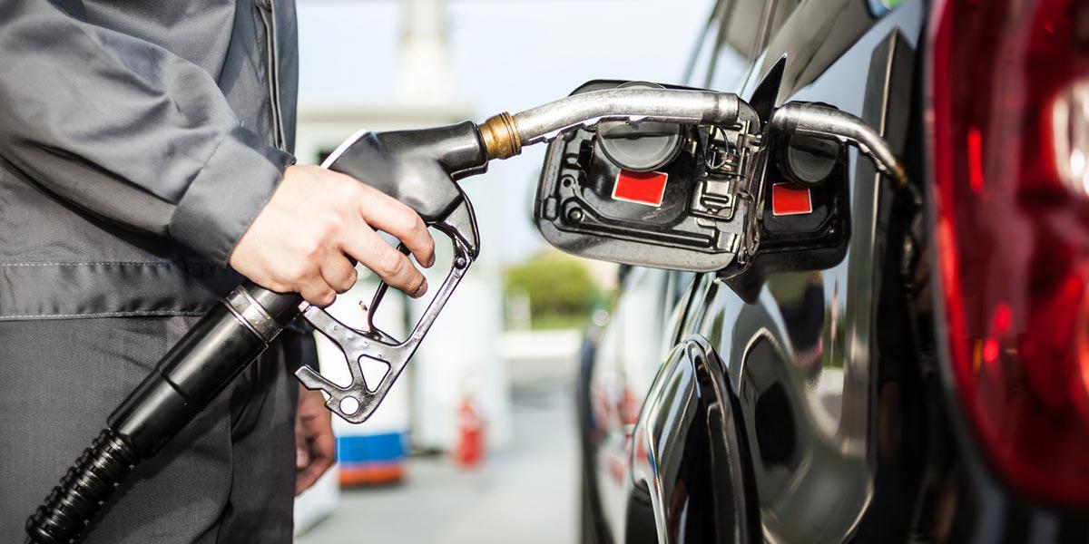Desgravar IVA Gasolina