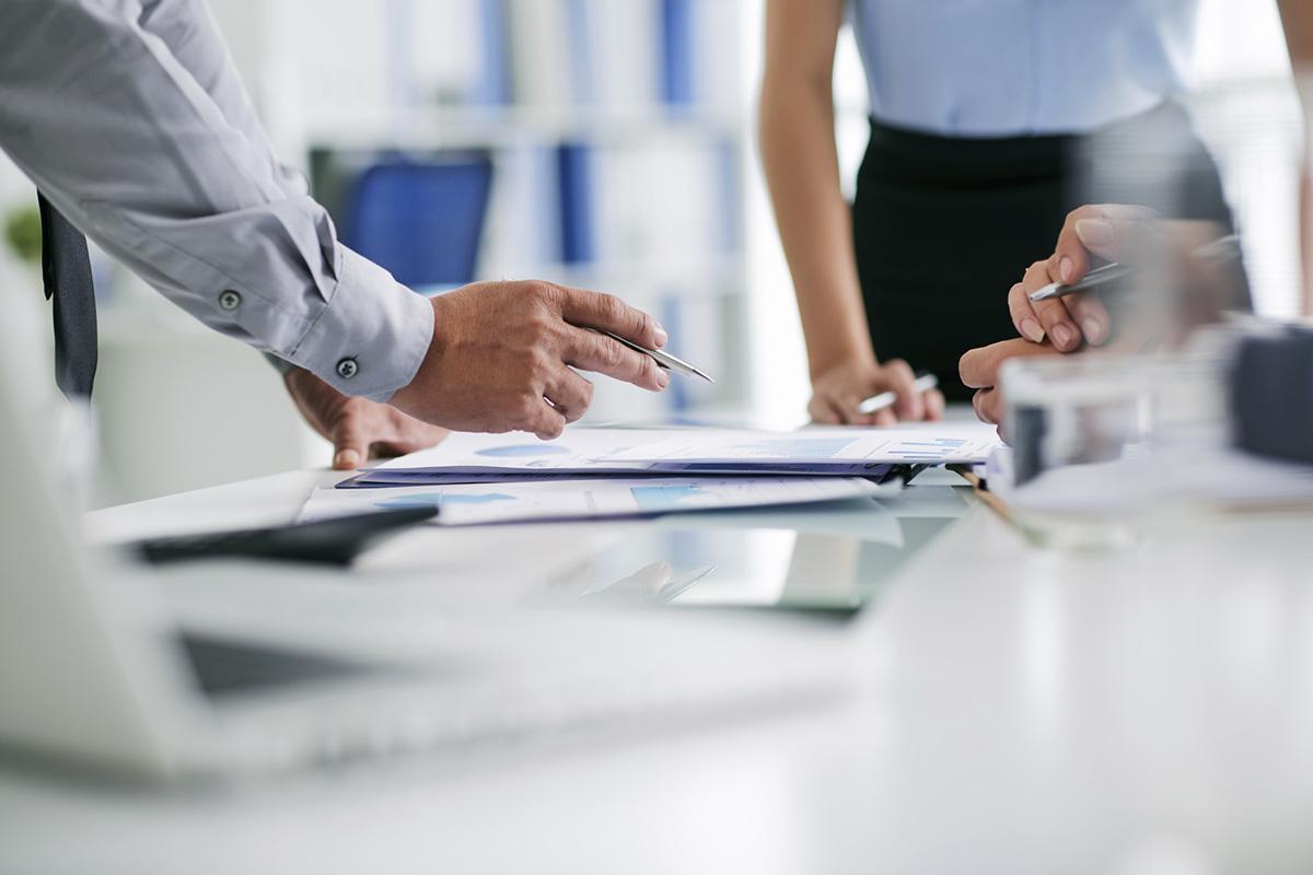 Gestionar IVA facturas documentación
