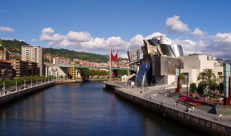 Bilbao - Bilbo